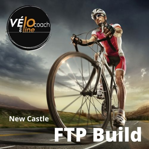 FTP Build – New Castle